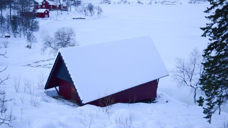 alloggi Norvegia