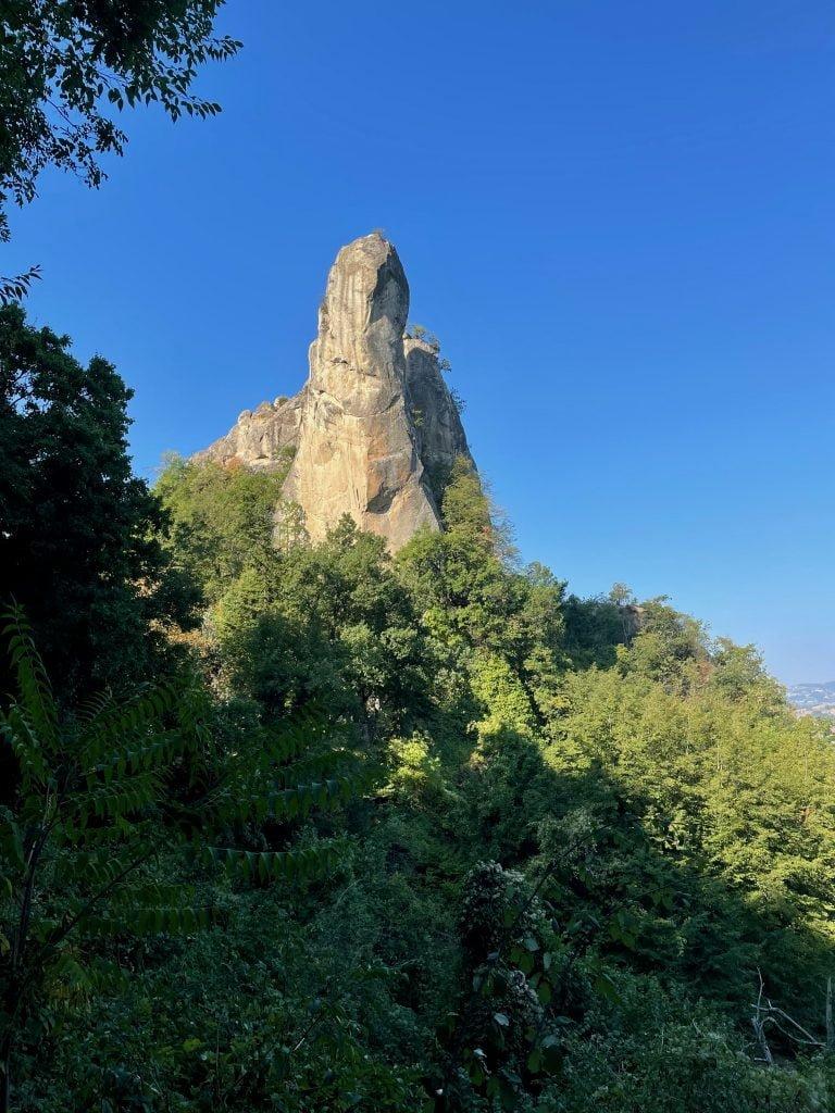 Parco di Roccamalatina